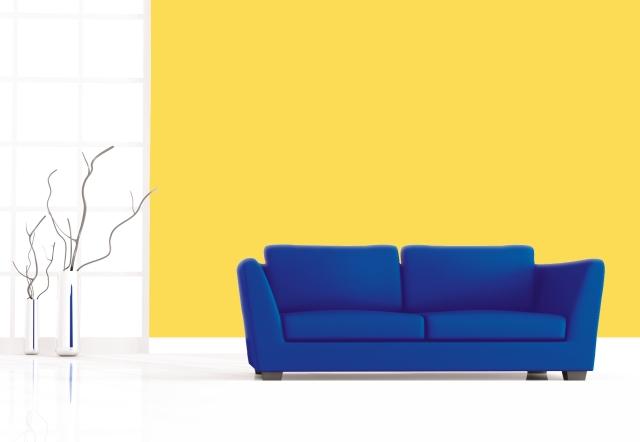 TOPDOM Barve za stene Dekoria