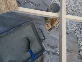 TOPDOM Gradnja vrtne hiske 03