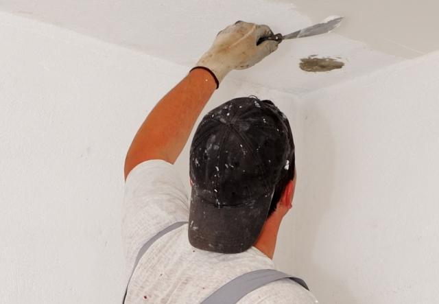 TOPDOM Kako popraviti odlusceno barvo na steni 1