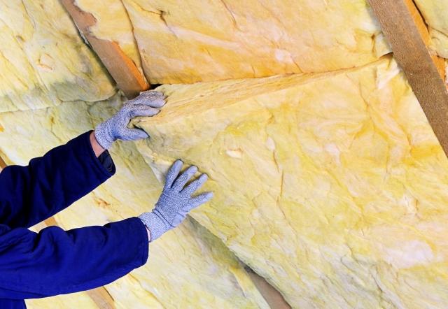 TOPDOM Toplotna izolacija strehe