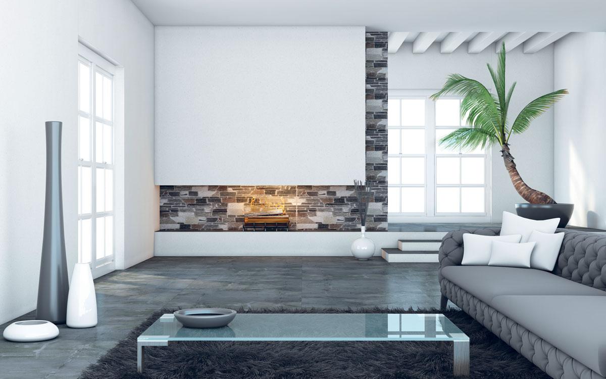 Vinili so na voljo v številnih vzorcih, barvah, med drugimi tudi v pribljubljenih imitacijah lesa ali kamna. | TOPDOM